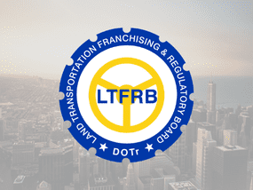 LTFRB Central Office is now open after COVID-19 disinfection procedure
