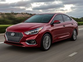 The next Hyundai Accent could get the clutchless manual: Report