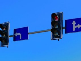 No right turn on red signal – What's the real deal? [Newbie guide]