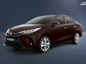 Toyota Vios Price Philippines 2020: Estimated downpayment & Monthly installment