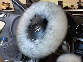 Car steering wheel covers: Why you need one and 5 best buys in the Philippines