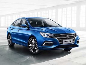 MG PH releases H1 2020 sales figure, places 9th overall