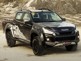 Isuzu D-Max Boondock 3.0 4x4 AT with cash discount offers