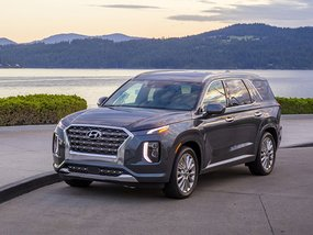 Hyundai Palisade 2.2 CRDi GLS 4WD AT with All-in downpayment