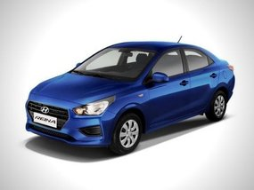 Hyundai Reina 1.4 GL MT with All-in downpayment