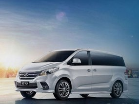 Maxus G10 1.9 Turbo Diesel AT Assist with discount for paying cash