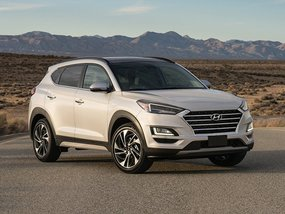Hyundai Tucson 2.0 CRDi GL 4x2 AT with No downpayment