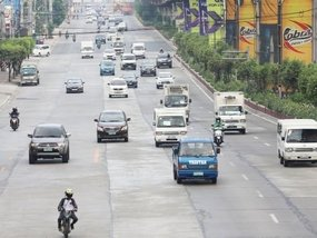 NCR, surrounding areas back on MECQ: What to expect on the road