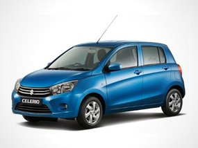 Suzuki Celerio MT with FREE Doraemon Merchandise Kit*