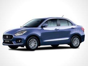 Suzuki Dzire 1.2L GA MT With ₱20,000 All-in Down payment