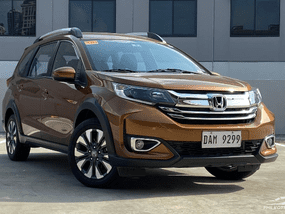 2020 Honda BR-V Review | Philkotse Philippines