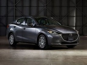 Mazda 2 1.5 SkyActiv-G Elite AT with P79,000 All-in Downpayment
