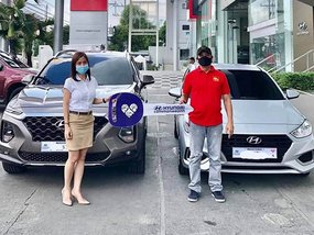 This Hyundai dealer has sold 11 Buy One, Take One deals last month