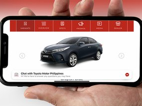 Add to Cart: Buy a Toyota online and have it delivered to your home