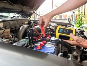Car battery charger Philippines: Why you should keep one and what to buy