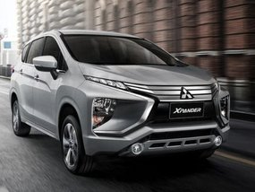 Mitsubishi sold more Xpander units in July than Montero Sport, Mirage combined