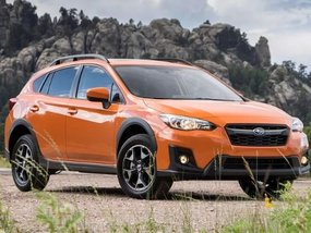 Subaru PH offers P200K discount on XV, focuses on vehicle safety