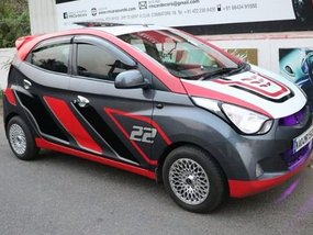 Modified Hyundai Eon: Tips & tricks to make your tiny car stand out