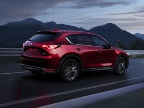 New Mazda CX-5 gets bigger infotainment, more tech. PH launch when?