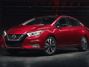 Nissan's new logo will debut in Malaysia-bound 2021 Almera