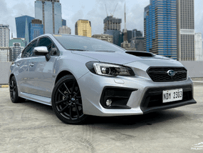 2020 Subaru WRX 2.0L CVT Review | Philkotse Philippines
