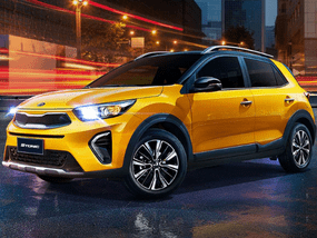 2021 Kia Stonic officially starts at P735K – specs, pricing, variants revealed