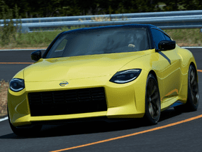 Nissan Z Proto officially revealed: Nod to the past, peek into the future
