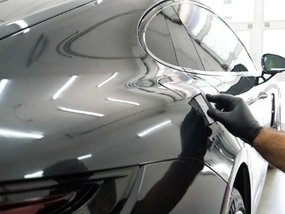 Glass coating vs Ceramic coating: What's the difference?