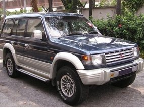 Second-Generation Mitsubishi Pajero: One of the best SUVs ever made