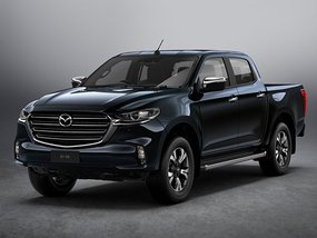 2021 Mazda BT-50: Expectations and everything we know so far