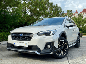 2020 Subaru XV GT Edition 2.0i-S EyeSight