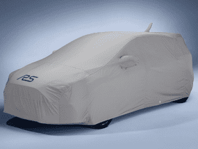 Protect your ride with these really cool waterproof car covers