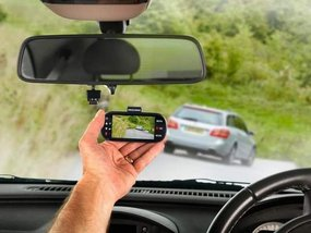 How to install a dash camera for your car