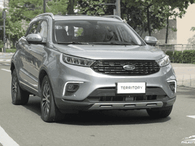 Ford PH shares testimonials from three Territory owners