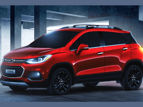 Chevrolet PH launches 2021 Trax Premier featuring new look, updated tech