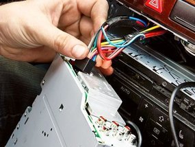 How to install a car stereo – properly and safely