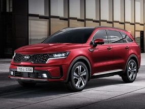 2021 Kia Sorento: What to expect and everything we know so far