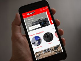 Blade PH puts car care at your fingertips