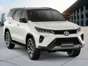 2021 Toyota Fortuner officially launched: Smarter, stronger, safer