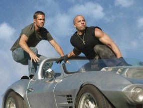 Two more Fast & Furious movies will bring franchise to a close