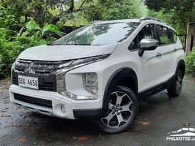 2020 Mitsubishi Xpander Cross Review | Philkotse Philippines
