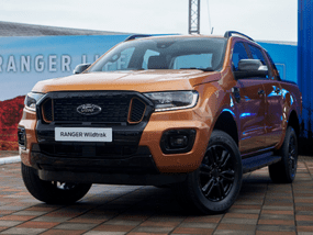 2021 Ford Ranger, Everest debut in Thailand: Blue Oval's one-two punch