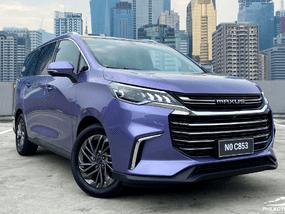 2021 Maxus G50 Premium Review | Philkotse Philippines