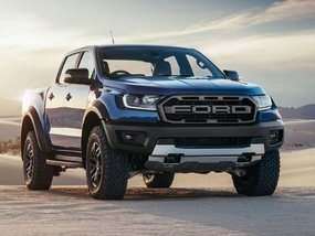 2021 Ford Ranger Raptor: Expectations and what we know so far