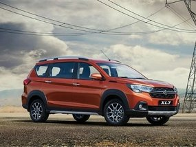 Suzuki PH announces second round of virtual Auto Festival this month