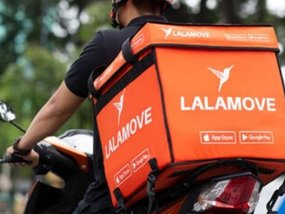 Lalamove partners with PDEA to make sure that deliveries are drug-free