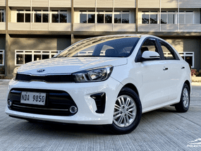 2020 Kia Soluto EX Review | Philkotse Philippines