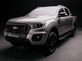 Ford Ranger 2.2 XLT 4x2 AT with P38,000 All-in Downpayment