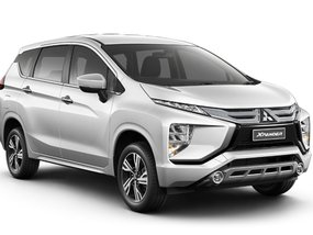Mitsubishi Xpander GLS AT  with All-in downpayment