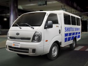 2021 Kia K2500 4x4 Double Cab Dropside with P90,000 Cash Discount